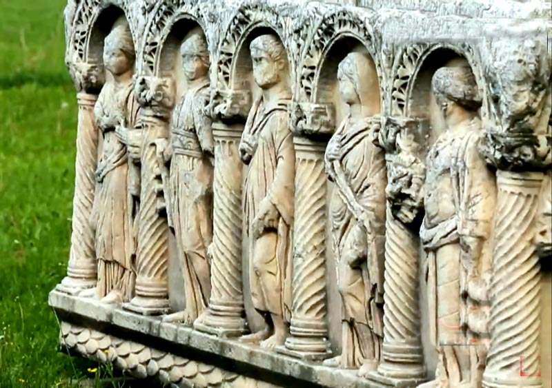 Afrodit antik kenti aydın