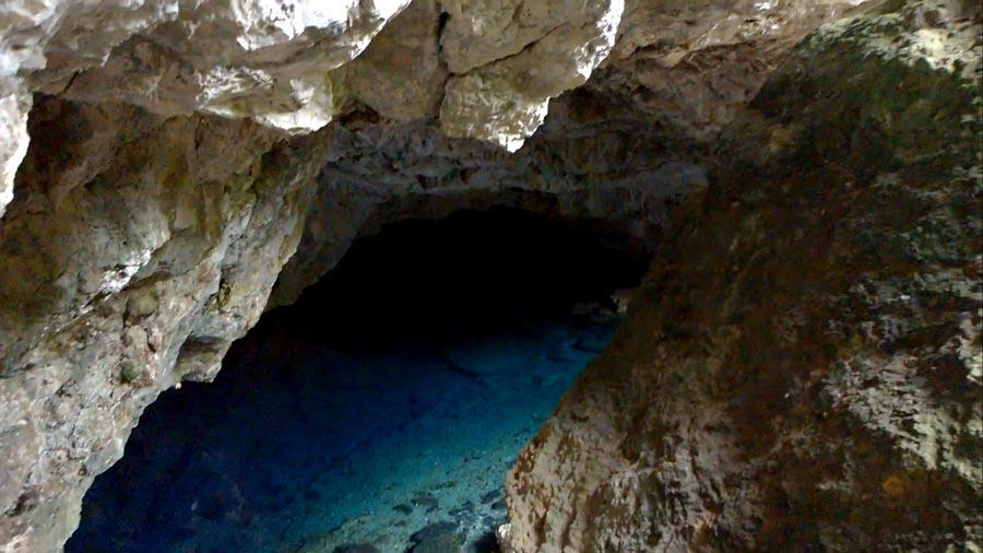 Kuşadası gezi notları Aydın Zeus mağarası