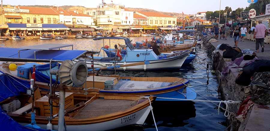 Faça tekne turları ve fiyatları 2019