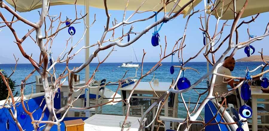 palamutbükü gezi notları ve denizi