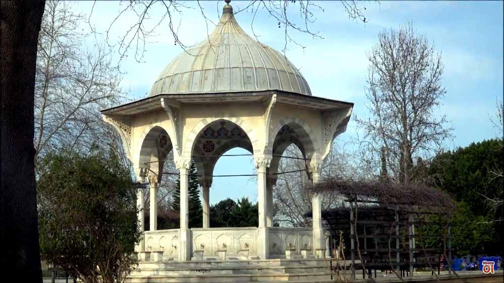 Adana sabancı merkez camii şifreleri ve özellikleri