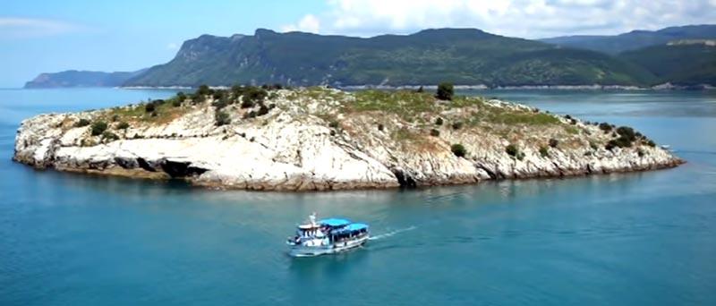 Barıtn amasra tavşan adası gezisi