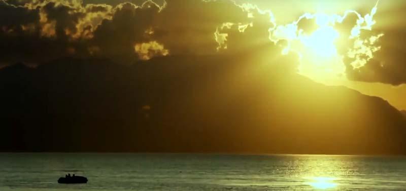 beyşehir gölü konya gezilecek doğal yerler
