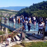 Safranbolu Cam teras, nerede ve 2020 ücreti ve videosu