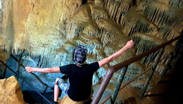Akçakoca Fakıllı mağarası nerede, nasıl gidilir?