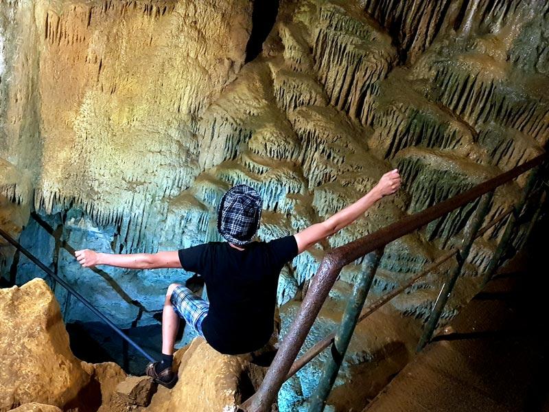 Akçakova fakıllı mağarası nerede