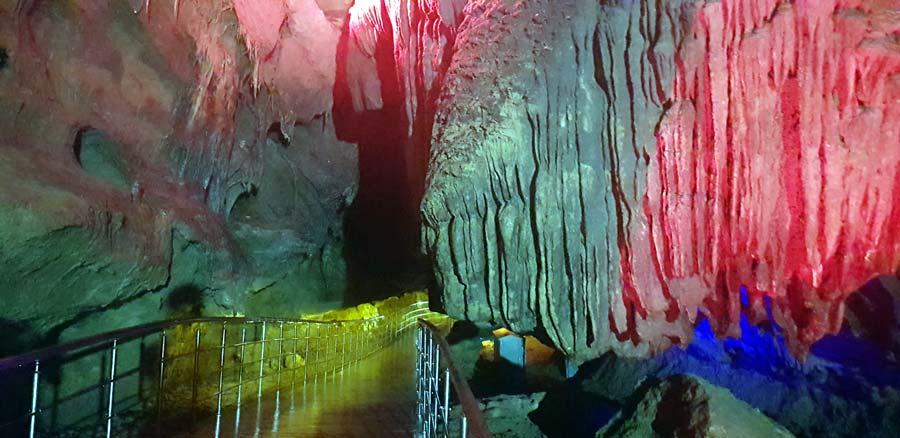 Gökgöl mağarası nerede