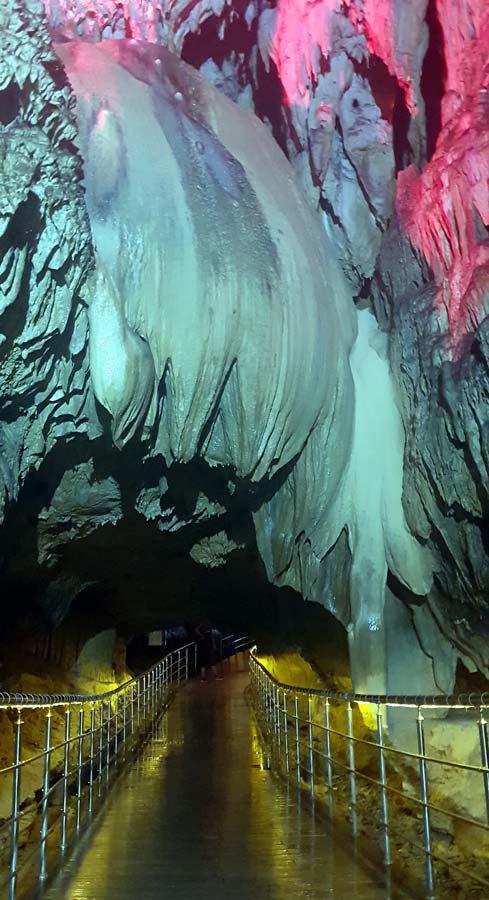gökgöl mağarası hakkında kısa bilgi
