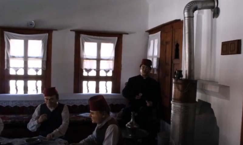 safranbolu kaymakamlar evi