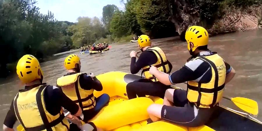 melençayı rafting fiyatları 2020