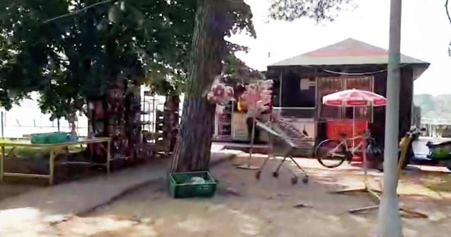 seka kampı market