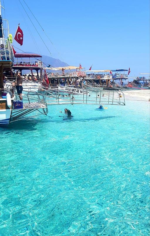 suluada maldiv plajı
