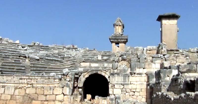 sura antik kenti