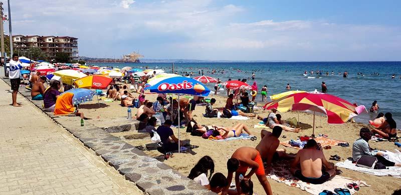 kumbağ plajları tekirdağ gezi notları ve gezilecek yerler