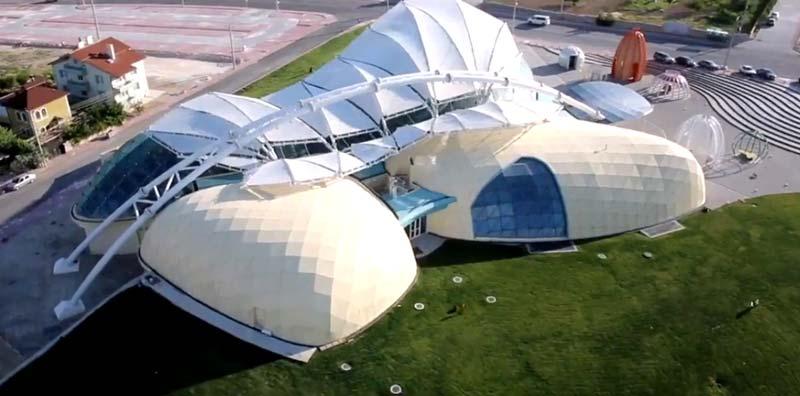 konya bilim müzesi - Konya gezilecek yerler