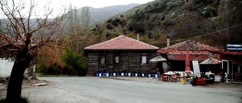 uçmakdere köyü Tekirdağ gezi notları ve gezilecek yerler