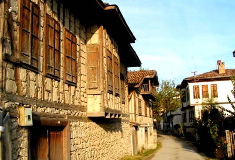safranbolu gezilecek yerler yörük köyü