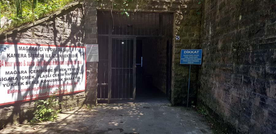 gökgöl mağarası giriş fiyatları 2019
