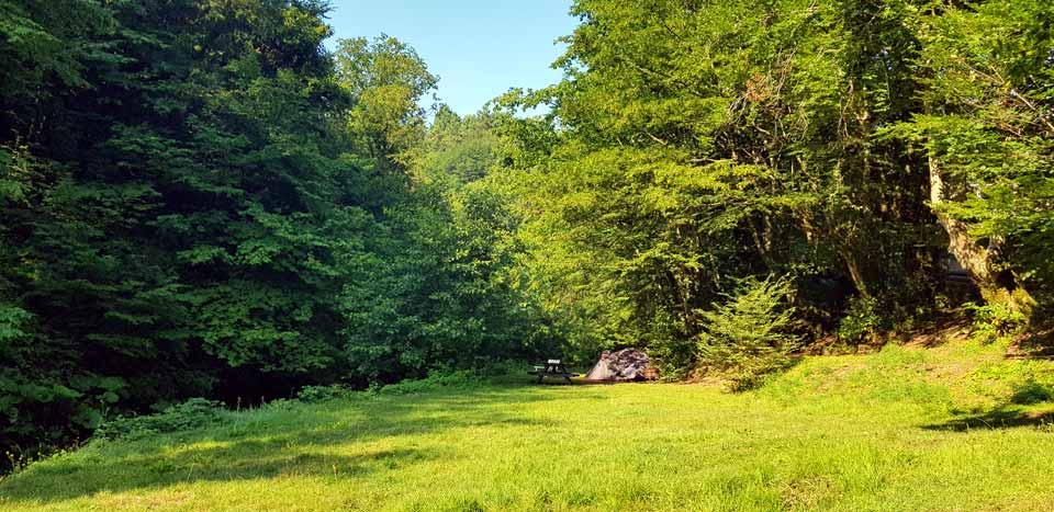 Taş gölü kamp alanı nasıl bir yer