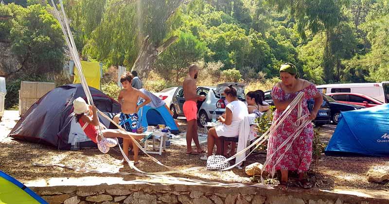 marmaris kamp alanları ve fiyatları