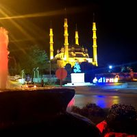 Edirne gezilecek tarihi yerler – En güzel 27 yer haritalı