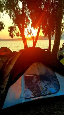 Marmaris kamp alanları ve ücretleri