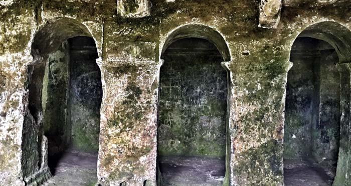 aya nikalo manastırı