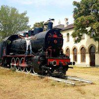 Karaağaç Tren İstasyonu hikayesi ve hakkında bilgi