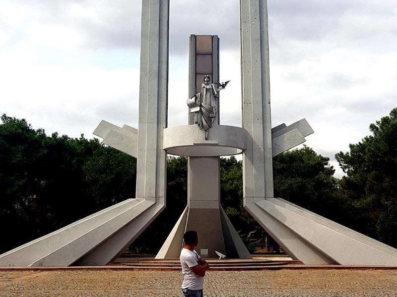lozan anıtı hakkında bilgi