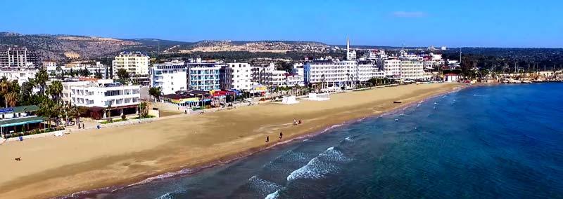 kızkalesi plajı giriş ucreti