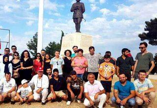 Çanakkale Şehitlik Turu gezilecek yerler ve gezi notları